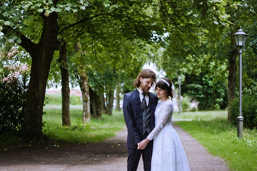 Mirja & Moritz